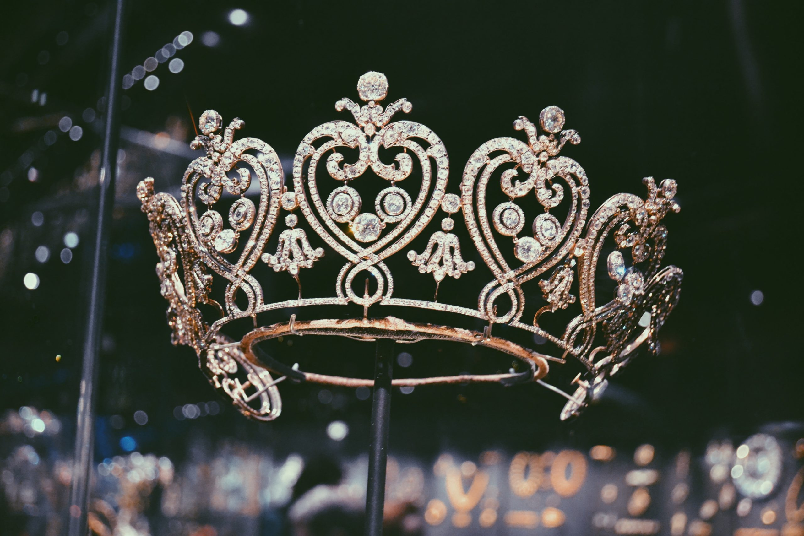 joyas de la corona española